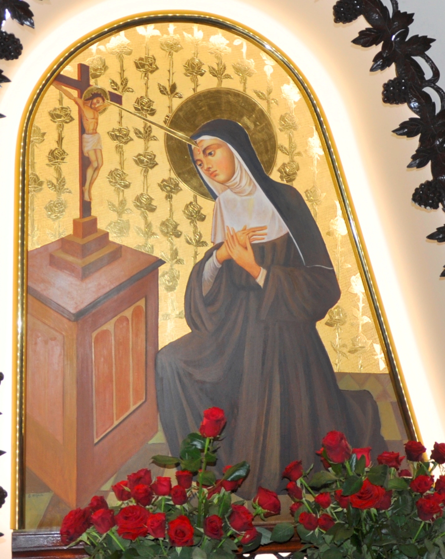 życiorys święta Rita Nowy Sącz